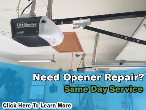 Garage Door Repair Coronado, CA | 619-684-9642 | Cables Service